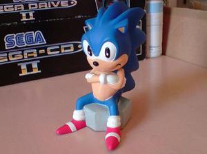 Sonic Sitting